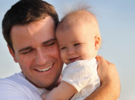 Молоді татусі в декреті: думка експертів