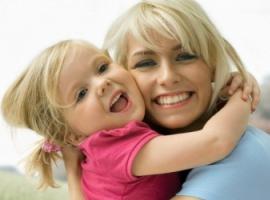 Вісім уроків чародійства від мудрих мам