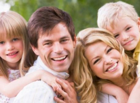 Вплив взаємин з батьками на розвиток дітей