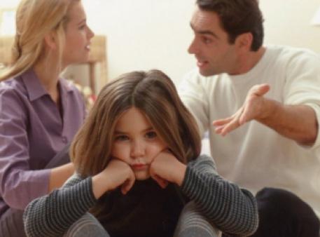 Типи взаємовідносин між батьками й дітьми