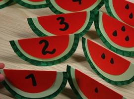 Кавуни-саморобки: математичне завдання