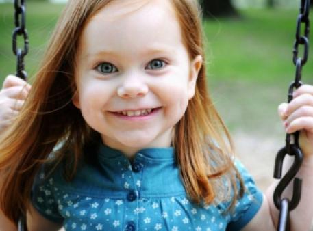 Шість способів виховати в дитині оптимізм