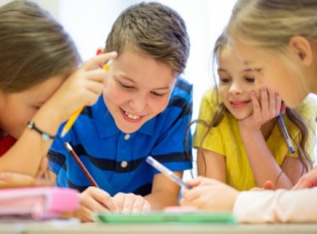 Соціальні навички дітей молодшого шкільного віку