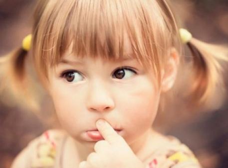 Чому маленькі діти завжди говорять «ні»?