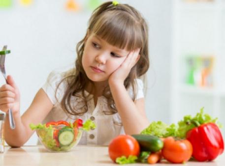 Як уберегти дитину від розладу харчової поведінки