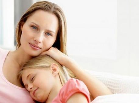 Як припинити протиборство зі своєю дитиною