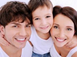 Чому діти по-різному поводяться з мамою й татом