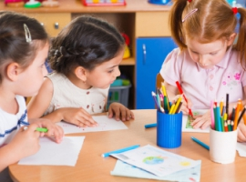 Іду до школи: програма підготовки дитини
