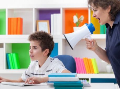 Як зробити так, щоб дитина вас слухала