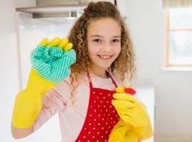 Як привчити підлітка допомагати вдома