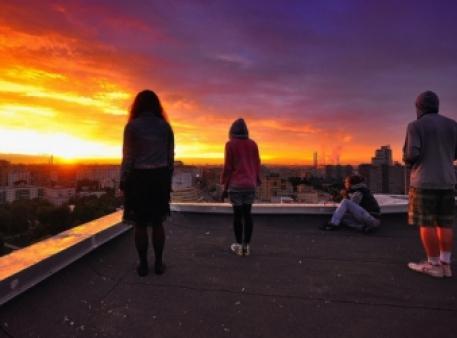 Чому підлітки скоюють божевільні вчинки?
