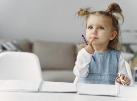 Як розвинути в дитини вміння концентруватися