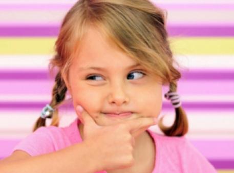 5 простих способів розвинути в дитини уяву