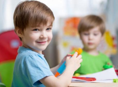 Ігри та заняття для розвитку вміння концентруватися