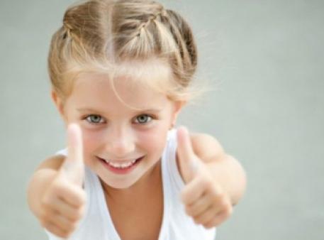 12 порад, як розвинути в дитині впевненість