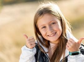 Заняття, які зміцнюють у дітей упевненість у собі