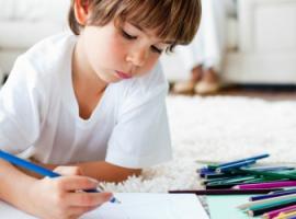 Завдання для молодших школярів на літні канікули