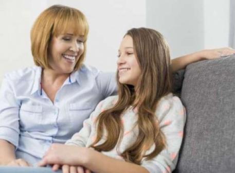 П'ять способів зміцнити зв'язок із підлітком