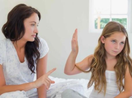 Як батькам припинити говорити «ні»