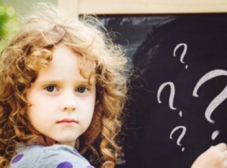 Як відповідати на незручні запитання дитини