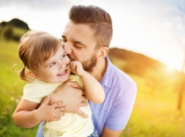 7 речей, які тата вміють робити краще, ніж мами