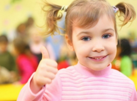8 простих занять для підвищення в дітей самооцінки