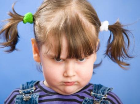 Дитина любить командувати: як вирішити проблему