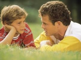 Як розмовляти з дитиною, щоб вона вас слухала