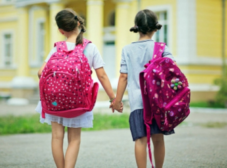 Зручно й у дрібницях: 5 переваг шкільних сумок Sigikid