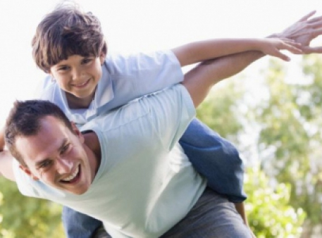 Про роль та значення батьків у вихованні синів