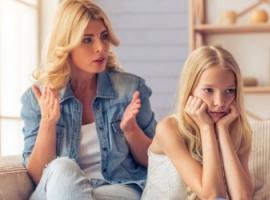Помилки батьків, обумовлені страхом