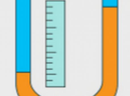 Манометр: досліджуємо властивості рідини