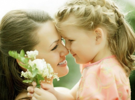 Чого батьки не повинні говорити своїй доньці