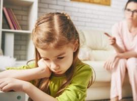 Різниця між дисципліною й насильством над дитиною