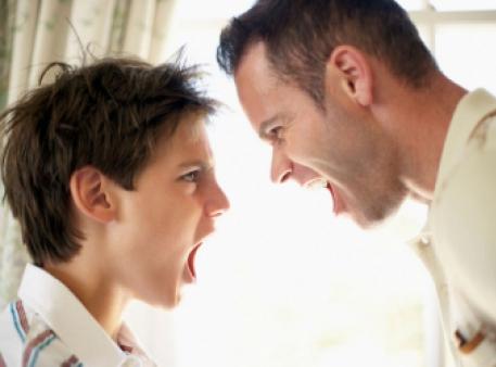 Поради з управління гнівом для підлітків