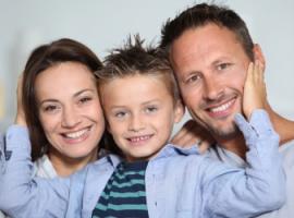 Роль морального виховання в розвитку дітей