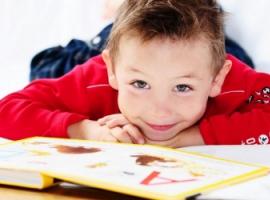 Як привчити малюка до дисципліни
