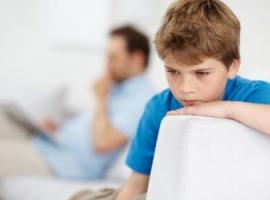 Як не погіршити погану поведінку дитини