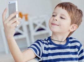 Про здоров'я дітей в еру цифрових технологій