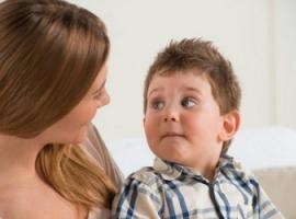 Фрази, які батькам не варто говорити дітям