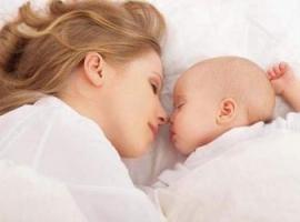 Десять моментів, про які турбуються молоді мами