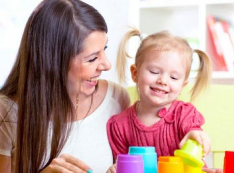 Шість способів розвинути в дитини розум і кмітливість