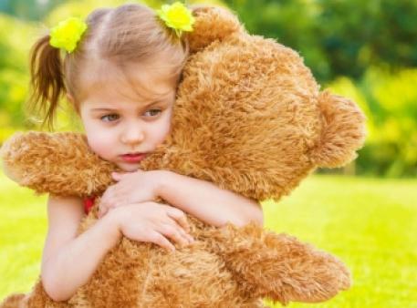 Як зберегти емоційний баланс дитини