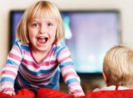 Про шкоду поганої поведінки для дитини