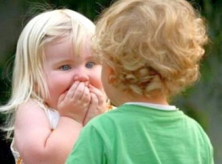 Тривоги, страхи та хвилювання малюків