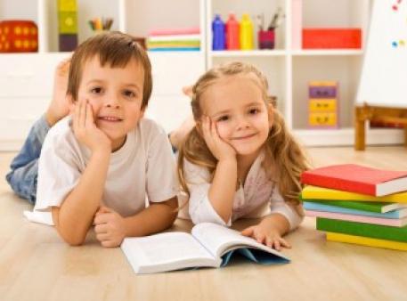 Золоті правила зразкової поведінки дітей