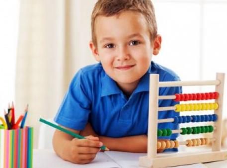 Важливі етапи когнітивного розвитку дитини