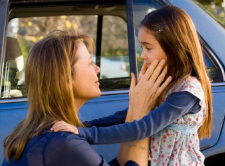 Як покращити контакт зі своєю дитиною