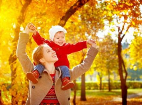 Найважливіші виховні навички батьків