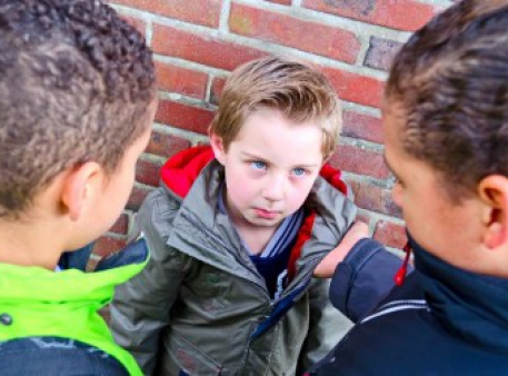 Основні види шкільного цькування (булінгу)